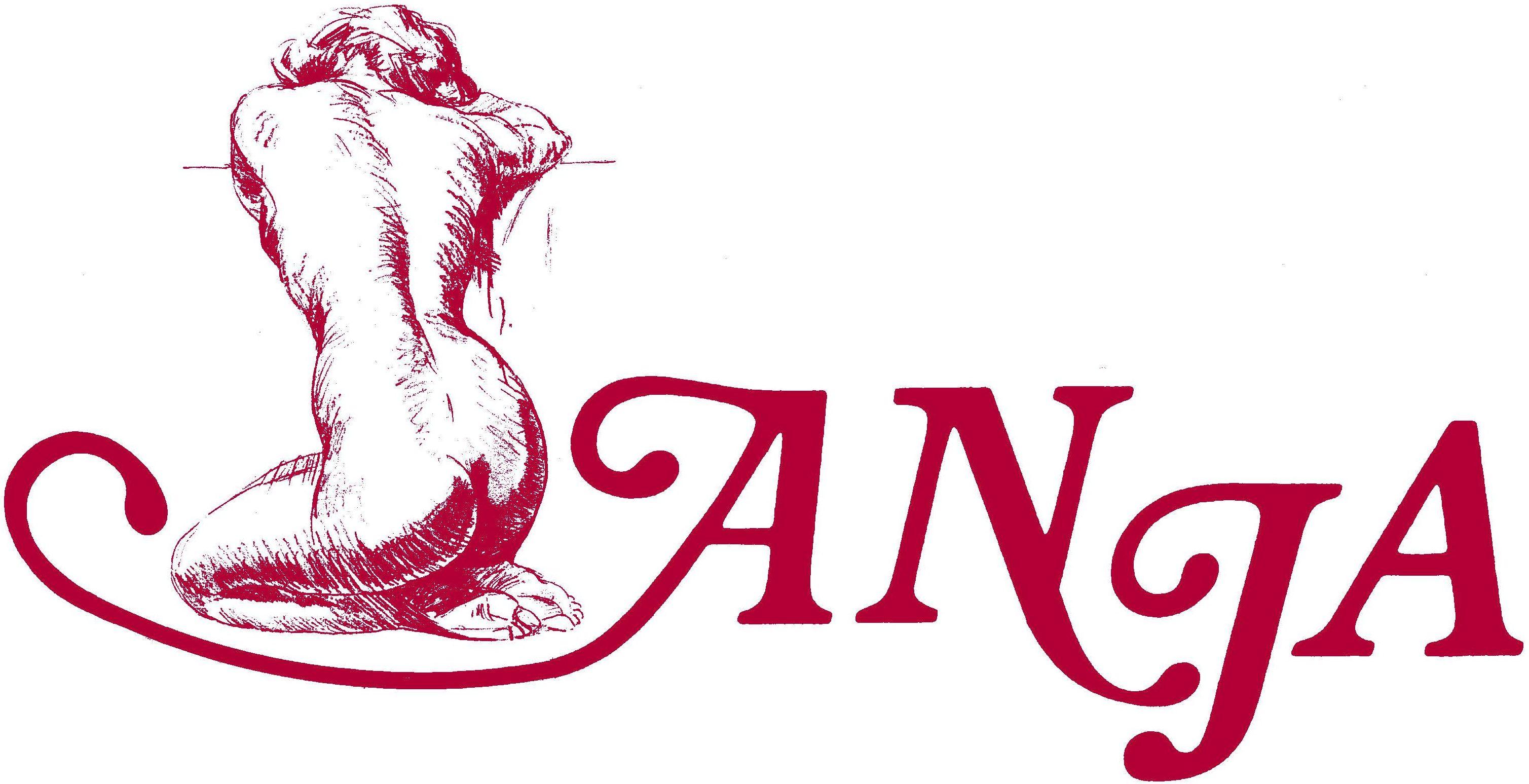 Anja Schoonheidsinstituut logo